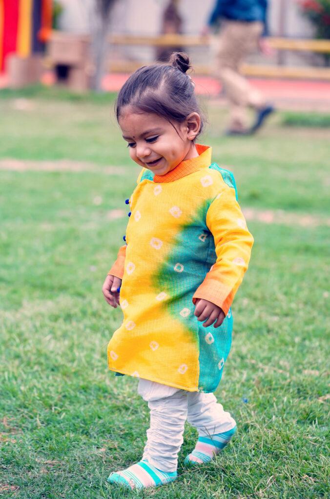 outdoor childrens activities
